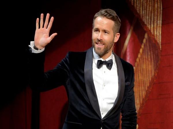 Ryan Reynolds (file)