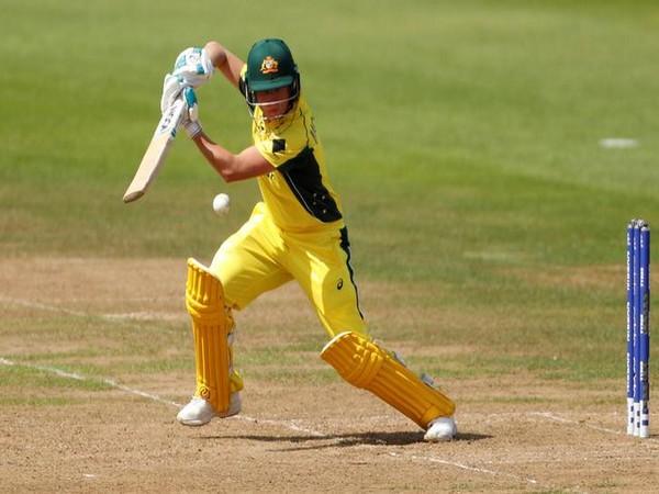 Australia women's Beth Mooney
