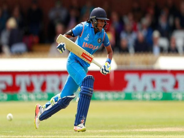 India T20 captain Harmanpreet Kaur