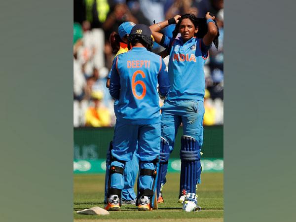 India women's ODI vice-captain Harmanpreet Kaur