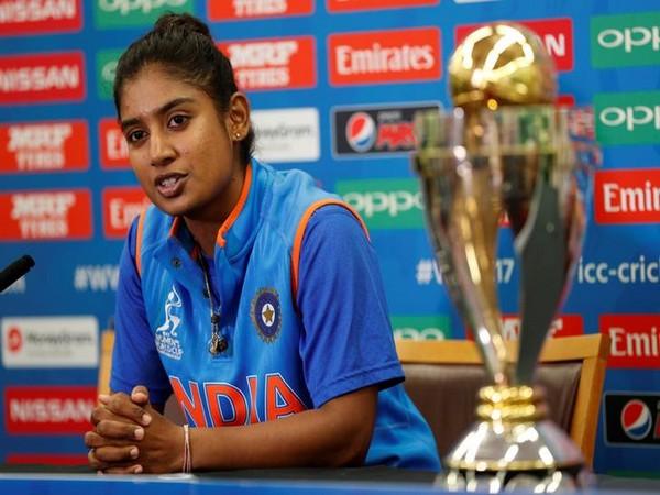 India ODI skipper Mithali Raj