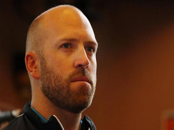 Former England wicket-keeper batsman Matt Prior