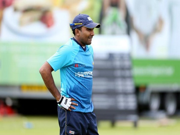 Former Sri Lanka cricketer Mahela Jayawardene