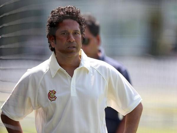 Former India cricketer Sachin Tendulkar (File photo)