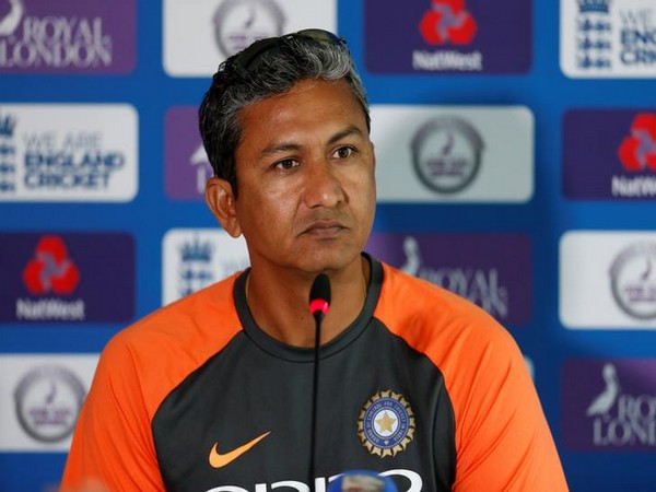 India batting coach Sanjay Bangar