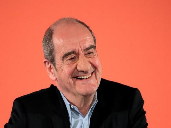 President of Cannes Film Festival Pierre Lescure (File photo)