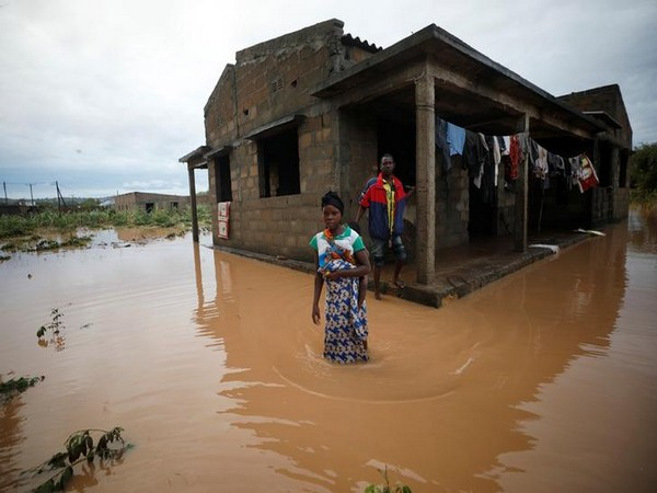 Floods ravage southeast Tanzania and has left 21 people dead.