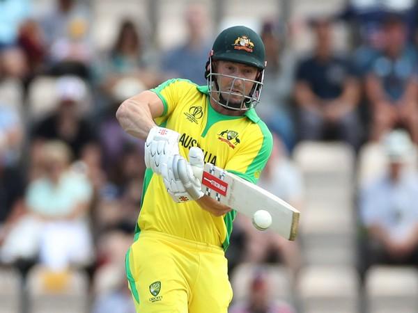 Australia batsman Shaun Marsh