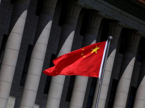Flag of China (Photo Credits: Reuters)