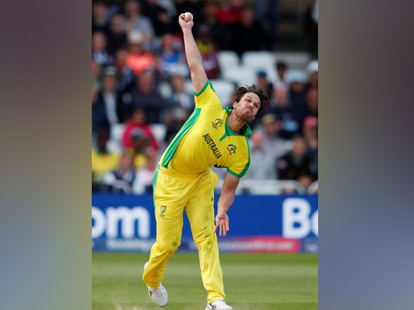Australia pacer Nathan Coulter-Nile
