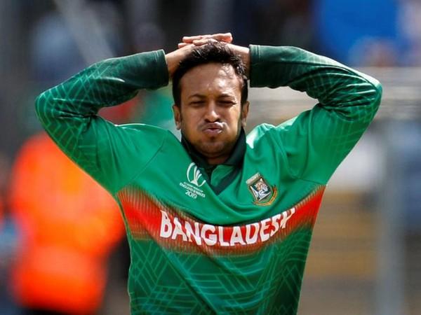 Bangladesh Shakib Al Hasan