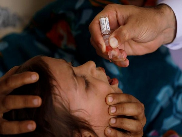 This comes amid as the government is dealing with rising cases of polio.