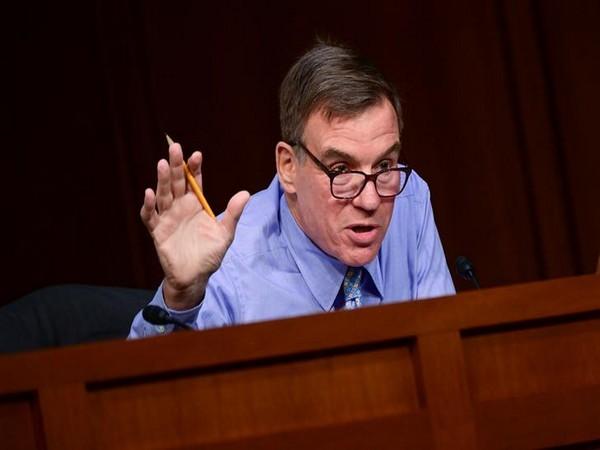 Senator Mark Warner (D-VA)