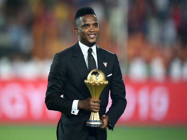 Image result for samuel eto