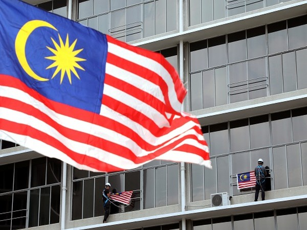 Malaysian flag (Credit: Reuters Pictures)