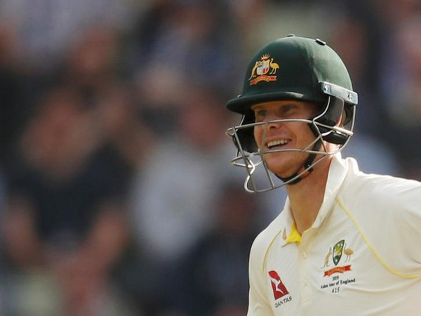 Australia's top-order batsman Steven Smith