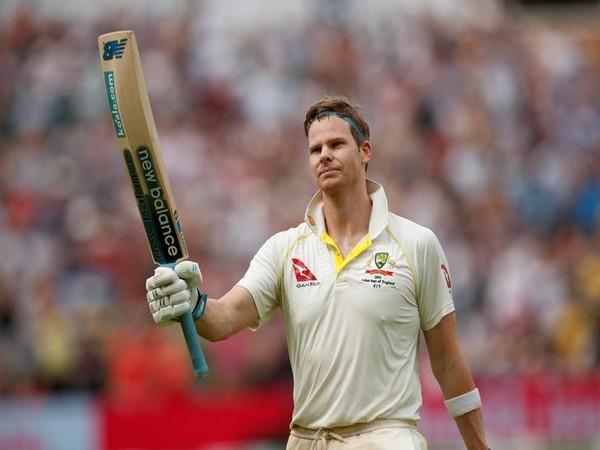Australia batsman Steven Smith