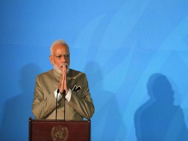 Prime Minister Narendra Modi (File photo).