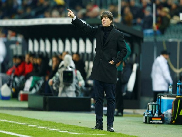 Germany manager Joachim Low. (File image)