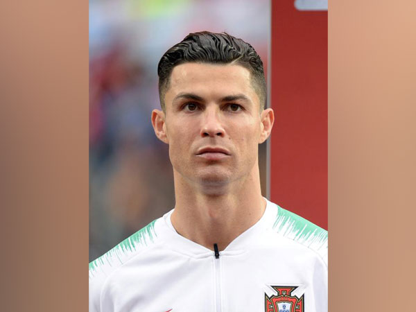 Proud Occasion To Represent National Team Ronaldo After Securing Euro Qualification