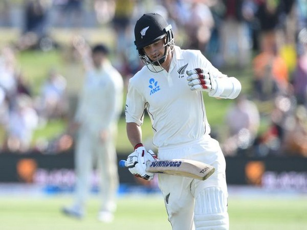 New Zealand wicket-keeper batsman BJ Watling
