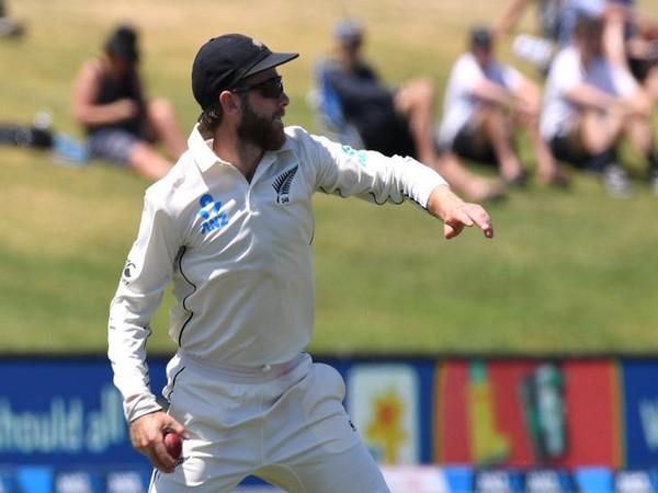 New Zealand Kane Williamson