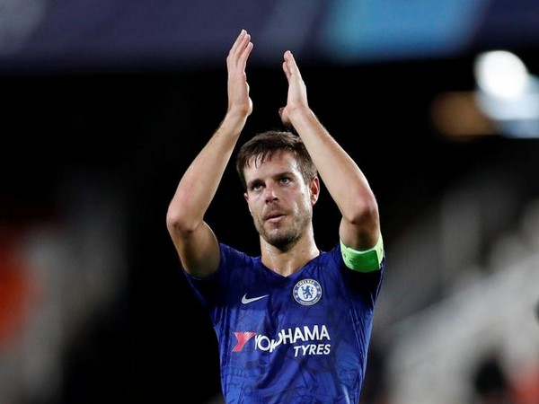 Should have done much better: Azpilicueta after defeat