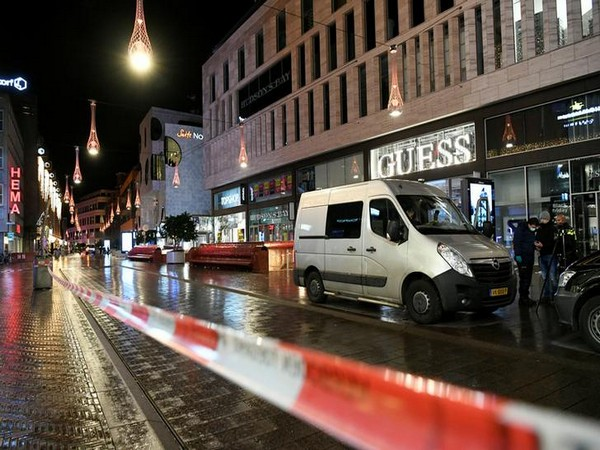 The Hague stabbing: 3 injured victims released from hospital