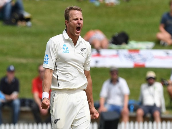 New Zealand pacer Neil Wagner