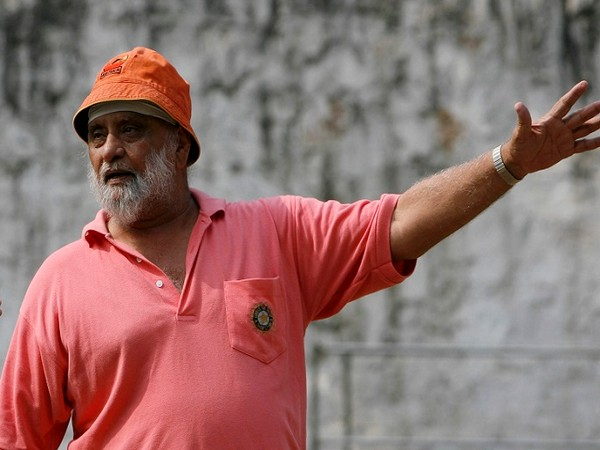 Former India skipper Bishan Singh Bedi