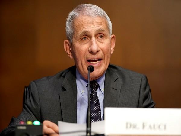 US top coronavirus advisor, Dr Anthony Fauci (Photo Credit: Reuters)