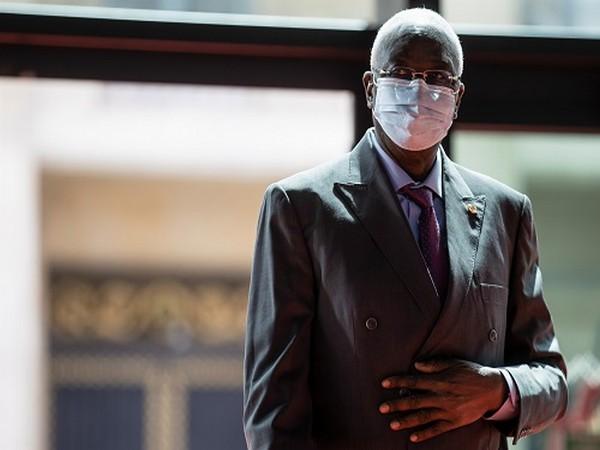 Mali President Bah Ndaw (Photo Credit: Reuters)