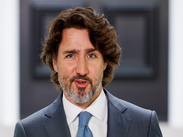 Canadian Prime Minister Justin Trudeau (Credit: Reuters)