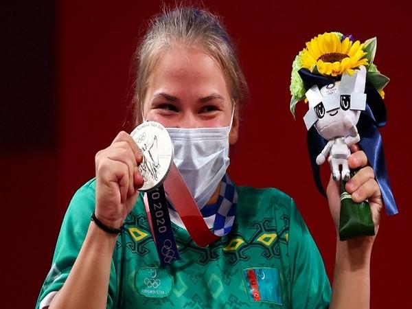 Polina Guryeva