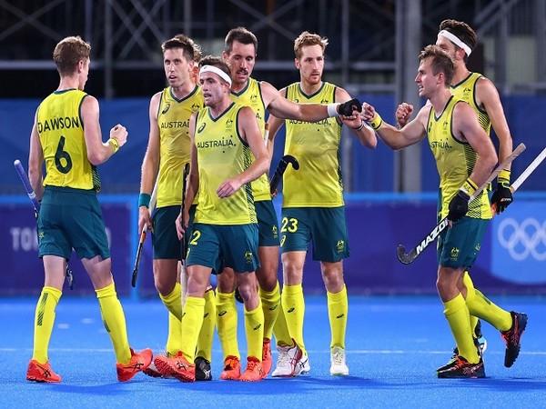 Australia hockey teams