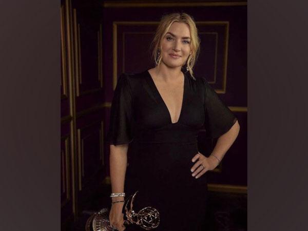 Kate Winslet (Image source: Instagram)