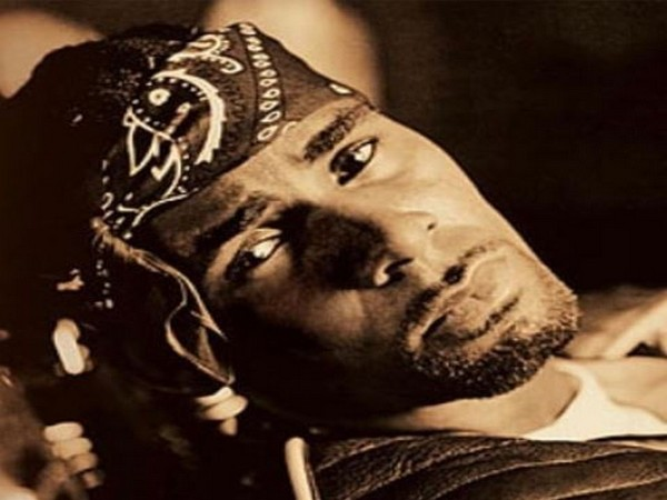 R. Kelly (Image courtesy: Instagram)