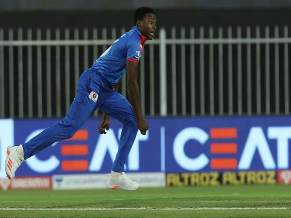 Delhi Capitals pacer Kagiso Rabada (Photo/ BCCI/ IPL)