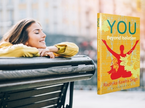 Radhika Kawlra Singh Productive Thinking YOU Beyond Isolation
