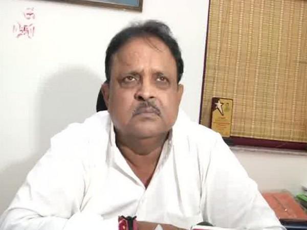 Rajasthan Health Minister Dr Raghu Sharma (File photo)