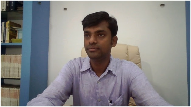 Ragunathan S. J. (Founder and CEO at VadVis)