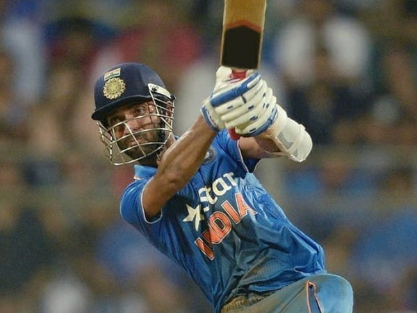 Indian batsman Ajinkya Rahane (Photo/Ajinkya Rahane Instagram)