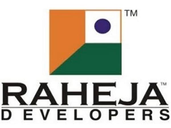 Raheja Developers Limited logo
