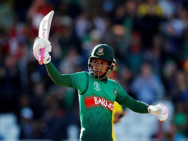 Bangladesh wicket-keeper batsman Mushfiqur Rahim.