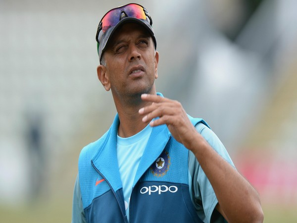Rahul Dravid (Photo:ICC)