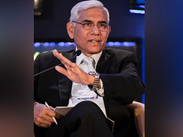 Former CoA chief Vinod Rai