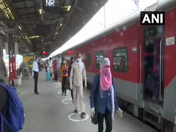 A clone train will carry wait-listed ticket holders