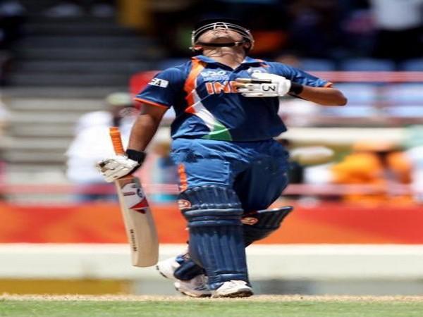 Indian batsman Suresh Raina (Photo/ Suresh Raina Twitter)
