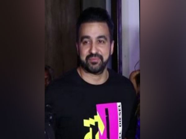 Raj Kundra (File photo)