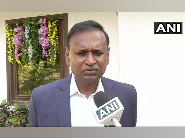 BJP leader Udit Raj (File Photo)